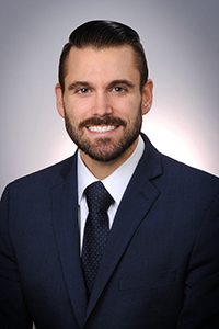 Tyler M. Doane, Associate Attorney